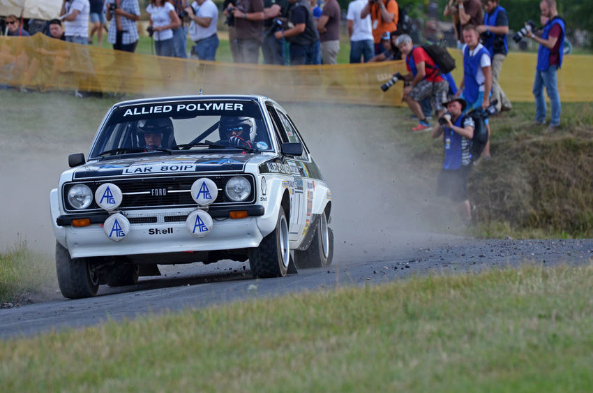 Car Dust Eifel-rallye-festival Motorsport Outdoors People Rallye Show Speed