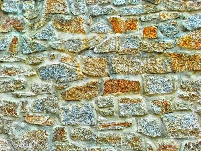 Stone Wall Wall
