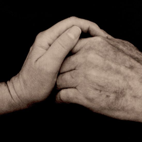 Love Is In The Air Old Friends❤ Holding Hands hands Aging Tender Monochrome Things I Like Sharing tender moments after a lifetime together, over thirty years with your partner and best friend . What's not to like? Feel The Journey