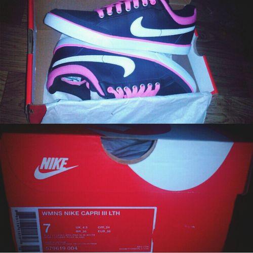 Nike Nike Baby ✌