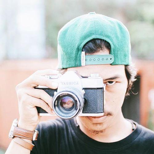 Shoot you bebih!. Makeportraits Storyontrip