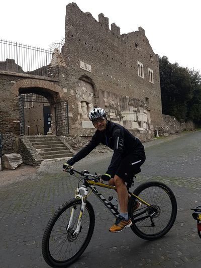 Appia Antica -