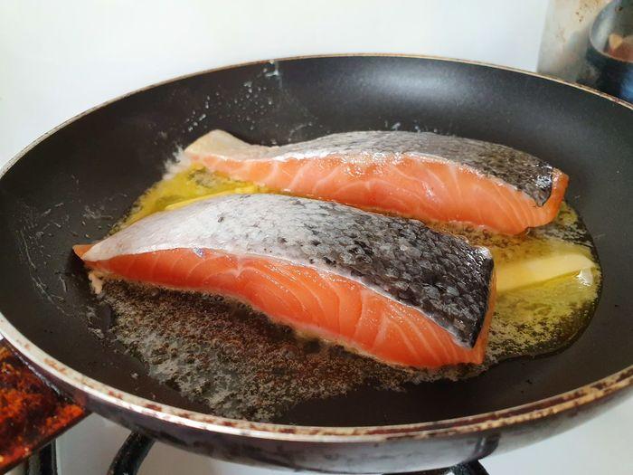 The Foodie -
