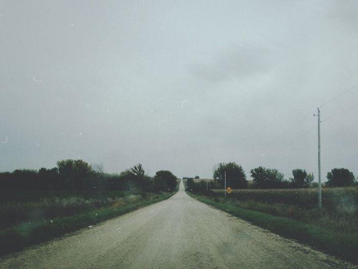 Rainy IA