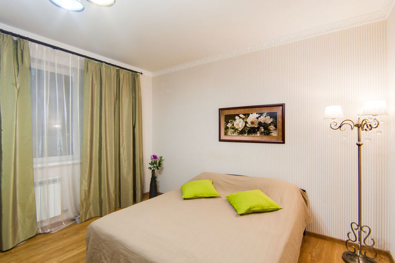 Domestic Room Indoors  Furniture Home Interior Bedroom Home Showcase Interior Home Lighting Equipment Luxury Elégance Window Wealth No People Electric Lamp Comfortable Modern Neat Architecture Bed Pillow Cozy