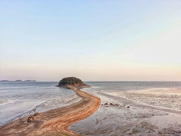 섬 `*★ Landscape