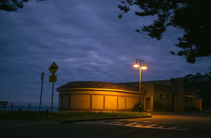 Dawn in Avalon Series Built Structure Building Exterior No People Xf23mmf14 XF23mmf1.4 Fuji Fujifilm Fujifilm_xseries FUJIFILM X-T1 Avalon NSW Australia Sydney, Australia Sydney Photography Dawn Illuminated Fuji X-T1 Fujixseries Sydney Australia Australia