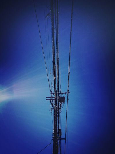 Sky Connection