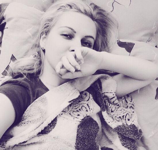 Relaxing Daria