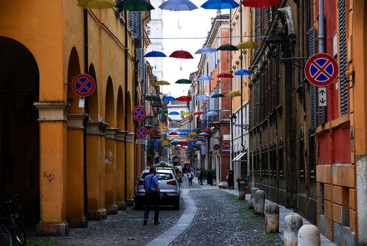 Emilia Romagna Modena Emiliaromagna Italy Italy❤️ Italy🇮🇹 Outdoors Street