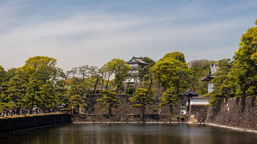 Imperial Palace Tokyo Architecture Historic Imperial Palace Tokyo Imperial Palace, Japan Japan Japan Photography Nihon Nippon Nippon Photography Old Tokyo Tokyo Street Photography Tokyo,Japan