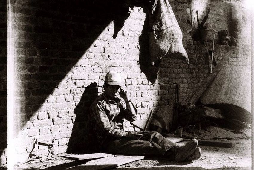 Kathmandu, Nepal Untold Stories Nikkormat FS (1965) Film Photography The Purist (no Edit, No Filter) Fortheloveofblackandwhite The Traveler - 2015 EyeEm Awards Tadaa Community EyeEm Best Shots Urban Blackandwhite