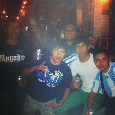 Monterrey Rayado Rayados Mcmullens con los buenos amigos , los mejores momentos Monterrey y su gente clasico100