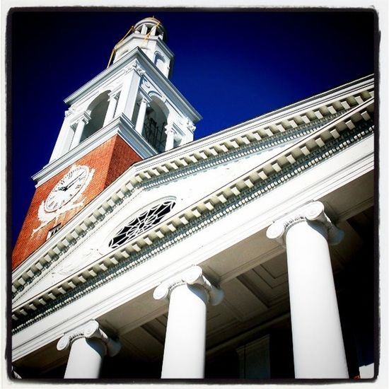 Ira Allen Chapel at the University of Vermont (UVM). #btv #vt #chapel #tower #university #landmark # architecture University Tower Landmark Chapel Vt Btv Creativearchitecture