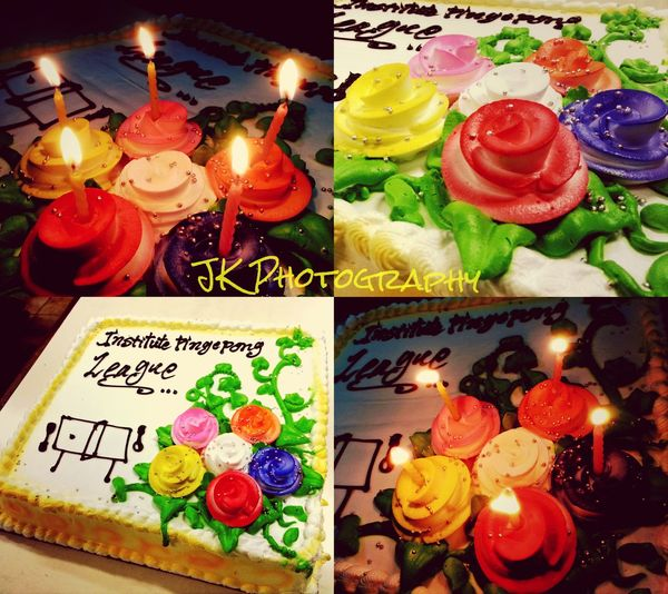 Cake♥ Party Yummy♡ Sweet