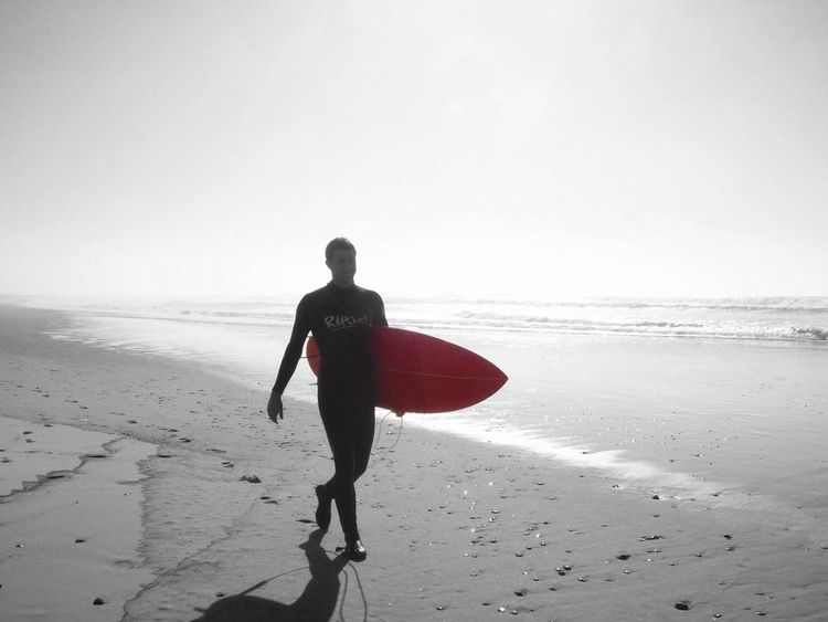 That's Me Faces Of EyeEm Traveling Life Is A Beach Ocean Beach Surfing Eat Sleep Surf Beachphotography Stand Out From The Crowd Be. Ready.