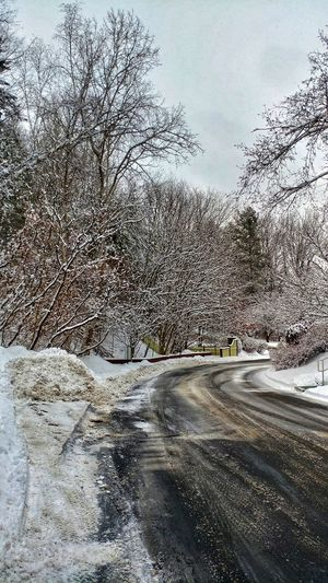 Winter wonderland Manchester, NH 1. Cold Temperature Nature Winter Weather Outdoors Day No People Frozen Snow Beauty In Nature Backgrounds