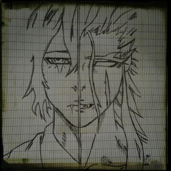 Manga Comics Noblesse My Drawings