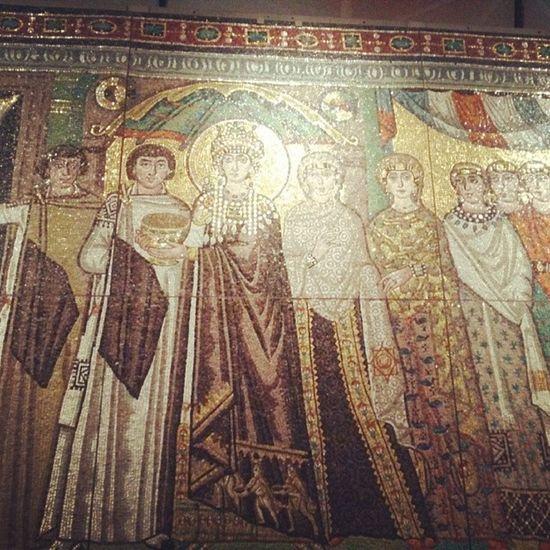 Archeology Museum Ravena Mozaikleri istanbul arkeoloji muzesi sergi instagram