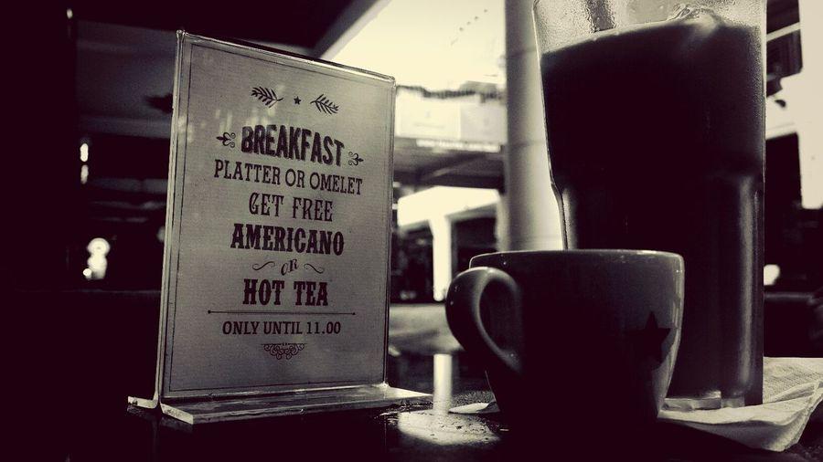 Coffee Break Sumaterancoffee