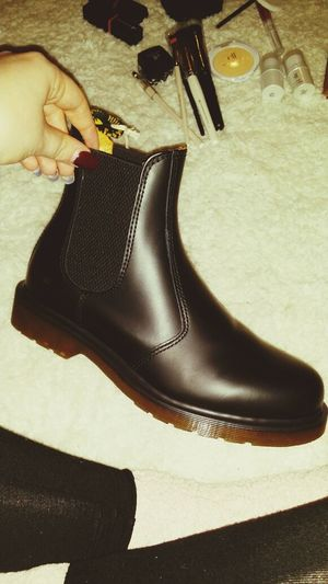 nicest DMs I've ever seen ? Docmartens Chelseaboot Shoes ShoePorn
