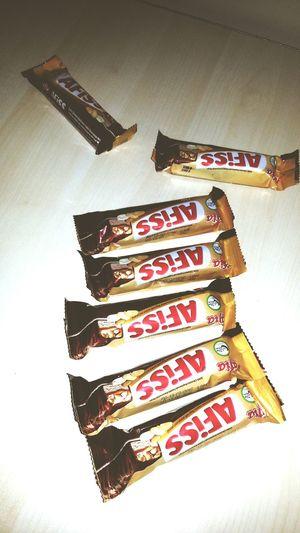 Mutlulukk ^^ Chocolate♡ Happy :) Super Day Cikolata Time Smile :) Mutluluk:) Coktatlı ^^????
