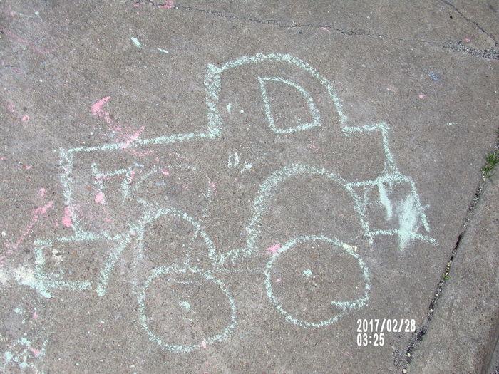 ArtWork Chalk