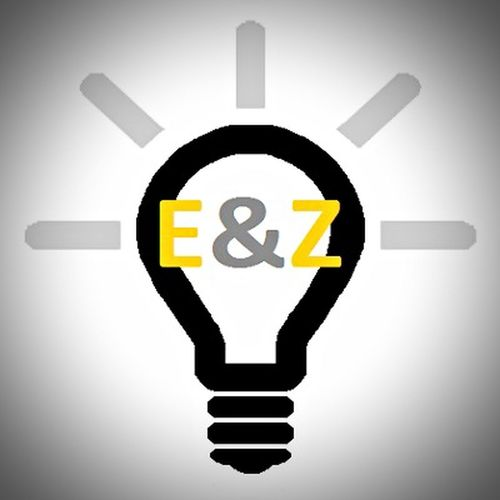 Sneakpreview new Logo E&Z Electra&Zo