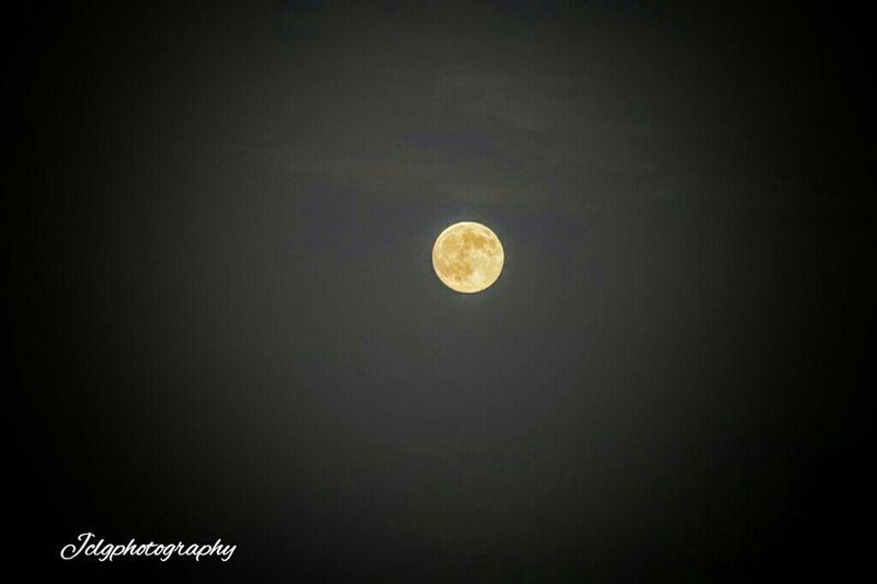 Moonlight Moon Shots