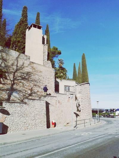 Taking Photos Cityscapes Walking Around Hello World Monastery Montserratt Montserrat Monastery Catalunyagrafias Catalunya Catalunyalove Catalunyaexperience