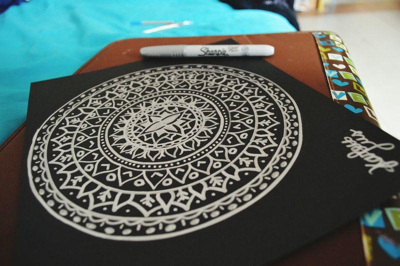 Draw ∞👌
