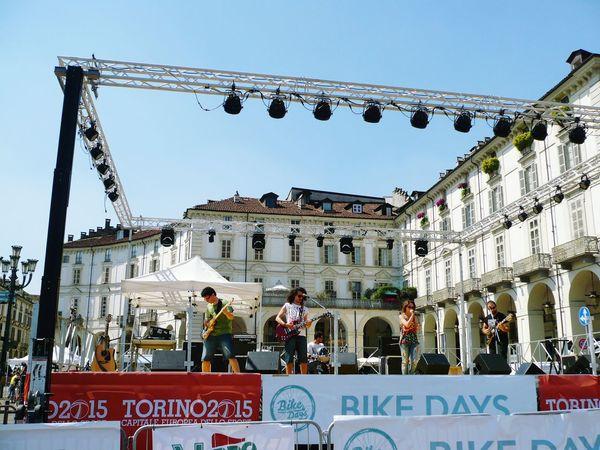 Turin bike days EEA3-Torino Torino