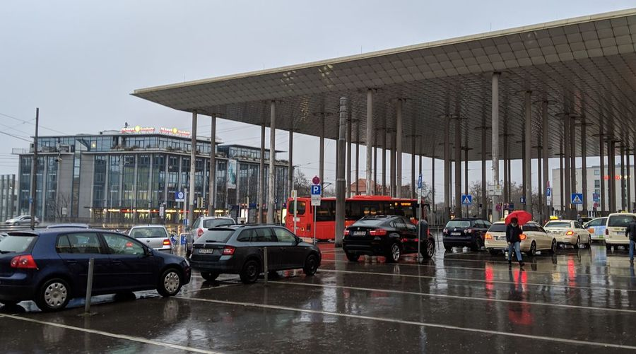 Kassel central