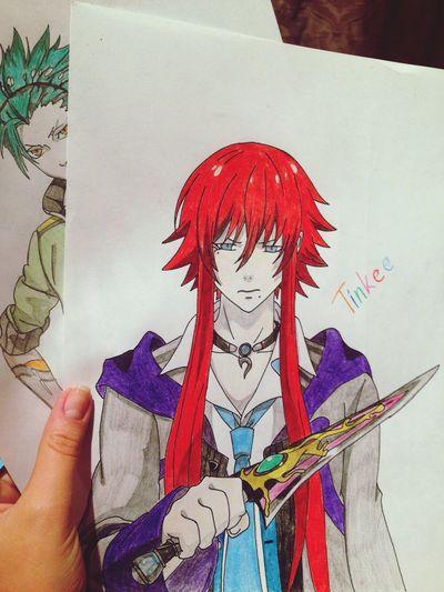 Art Рисование аниме Anime