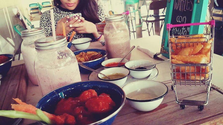 Bonitotorreon Beauty Boneless Food Hipster Restaurant Photo