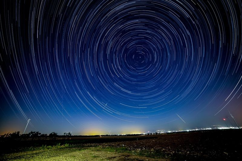 #startrail EyeEmNewHere EyeEm Best Shots Photooftheday Photo #startrail Long Exposure Star Illuminated No People Constellation First Eyeem Photo