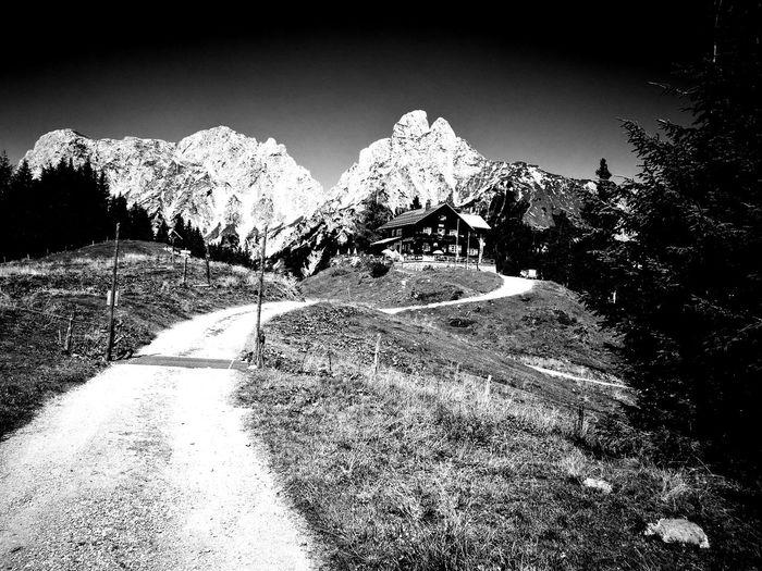 Xseis Gesäuse Steiermark austria Mountains Berge Nationalpark