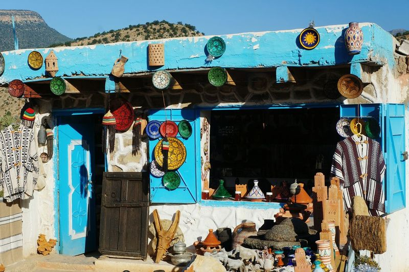 Morocco Rural
