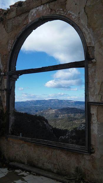 Anticomonastero Mountains Nature Peaceful Encanto Beautiful
