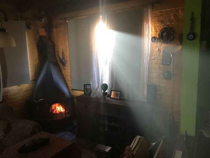 Sun rays Window Indoors  No People Glass - Material Home Interior Illuminated Table Curtain Transparent Lighting Equipment Burning Furniture Domestic Room Nature Reflection Fire Lifestyles Candle Fire - Natural Phenomenon The Creative - 2018 EyeEm Awards HUAWEI Photo Award: After Dark Capture Tomorrow