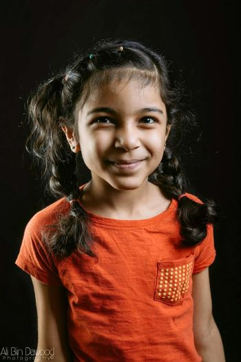 Portrait Kids Nikon D610 Enjoying Life