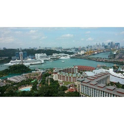 O.o Singapore