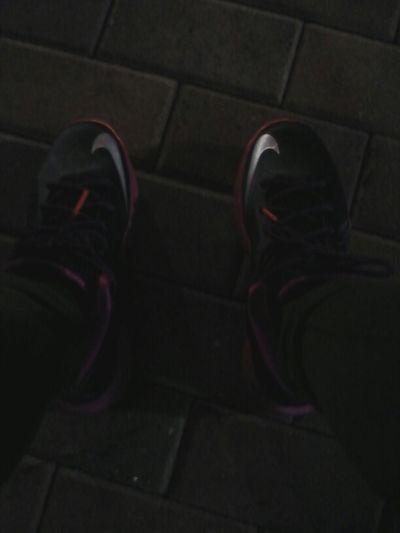 lebrons Lifestyle Kicks Of The Day Lebrons 10s