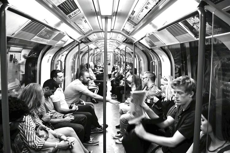Shades Of Grey London Metro Urbanlifestyle The Best From Holiday POV Taking Photos Enjoying Life Blackandwhite From My Point Of View Studies Of Whiteness EyeEm LOST IN London