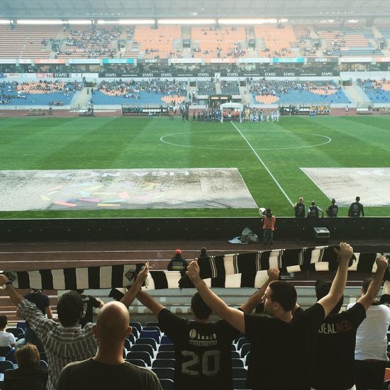 Football Briosa Matchday Photorv