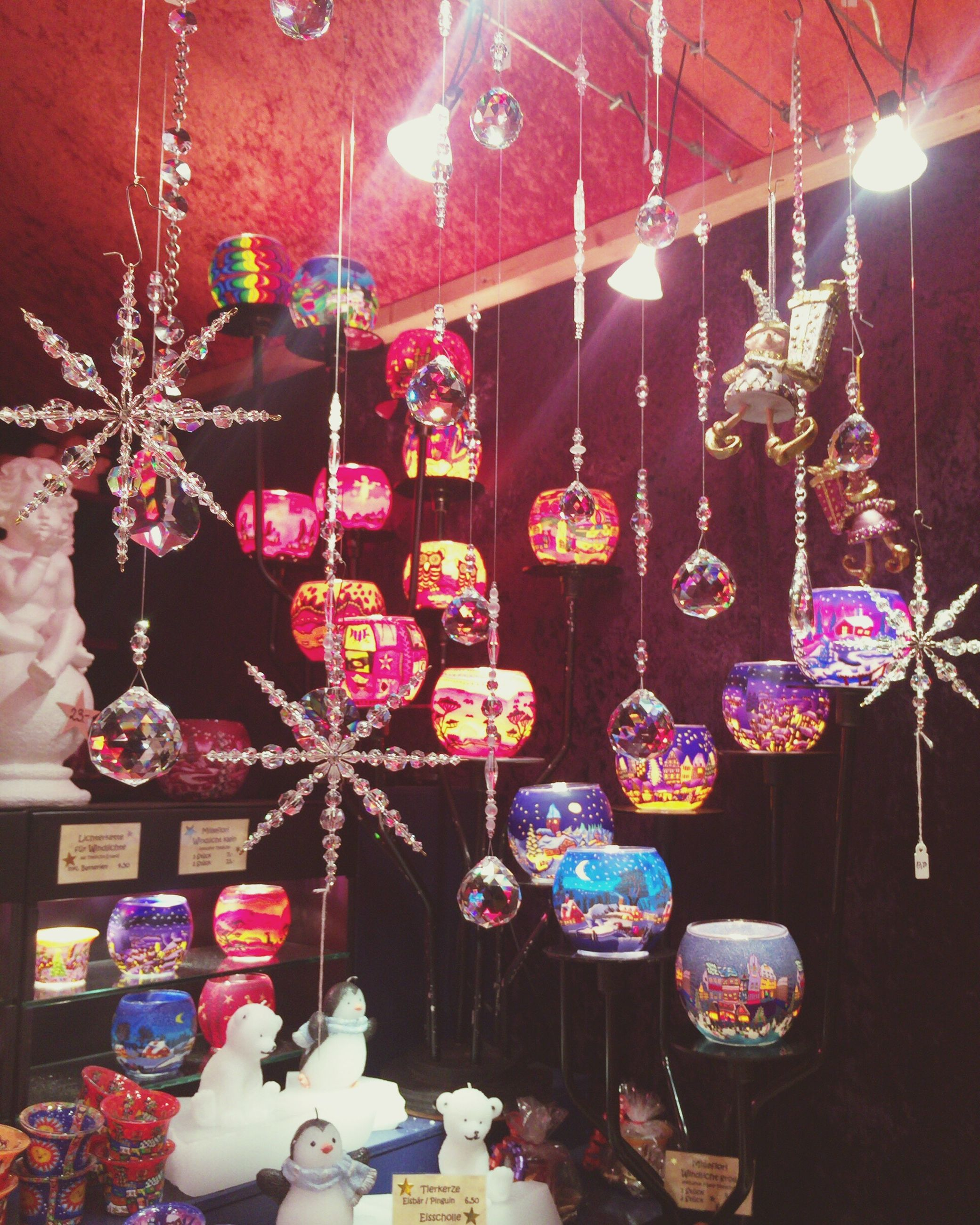 illuminated, indoors, hanging, lighting equipment, decoration, night, retail, celebration, large group of objects, variation, lantern, for sale, choice, tradition, abundance, in a row, electricity, arts culture and entertainment, store, market