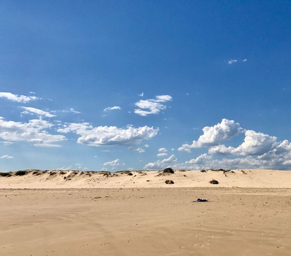Beach Landscape Outdoors Cloud - Sky Day Scenics Desert No People