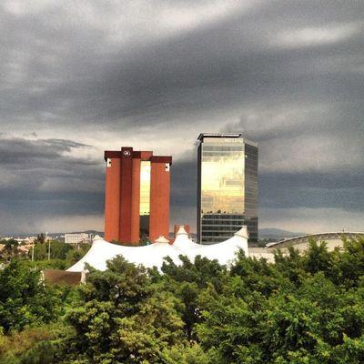 #squaready #igers #igersgdl #expo #guadalajara #igersmexico Gdlestradicional Architecture Travel Arquitectura Guadalajara Expo Traveler Mextagram Igers Squaready Igersmexico Mexingers Igersgdl Compartetuimagen Mexigers_deldia