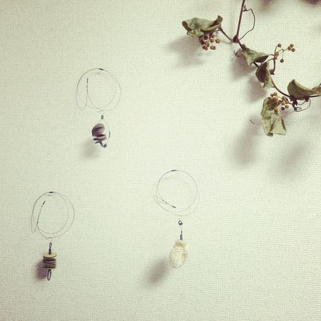 Handmade Jewellery Japanese Paper