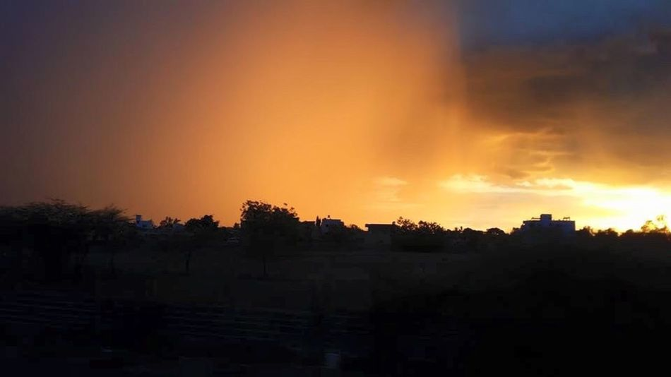 Travel Rain Shades Of Nature